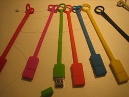 USBメモリ GRiD TAG
