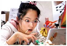 「篤姫」宮﨑あおい 2009年一発目の映画『少年メリケンサック』
