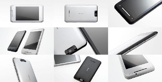 あれっ!?こんなカッコイースマートフォン、ドコモから出てたっけ?価格コムのスマートフォンアンケートでユーザー数の多かったドコモ3機種。