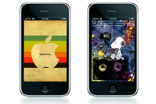 iPhone用無料壁紙(wallpaper)のまとめサイトより、壁紙チョイスに個性を感じそうな10個選んでみました。