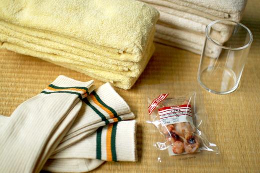 無印良品週間はじまりましたヨ!僕はいつもちょっと値段の高いやわらかタオルを買っています。