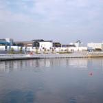 うらやみ目線でアウトレットパークじゃない方の横浜ベイサイドマリーナ(よこはま・かなざわ海の駅)に、ヨットやボートを見にいってきました。