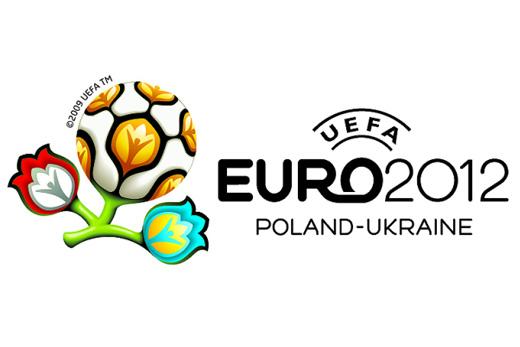 UEFA EURO2012のロゴ発表!わりとかわいらしいのね…こんなだっけ?と、歴代のユーロ欧州サッカー選手権大会のロゴ集めてみました。