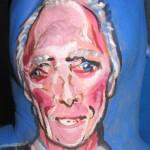 自分の顔に、自分で、人の顔を描く!?恐るべき技術を持ったフェイスペイントアーティストhawhawjames / James Kuhnのphotostreamがスゴ過ぎ!
