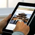 アップルサイトのiPad Lifeムービーを見ると、アップルはiPadユーザーをネットのライトユーザーに設定してるように思えます。