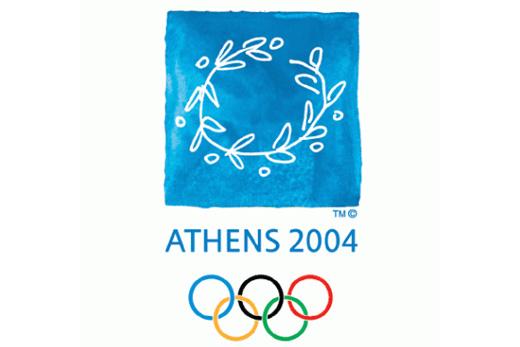 オリンピック歴代エンブレムの画...