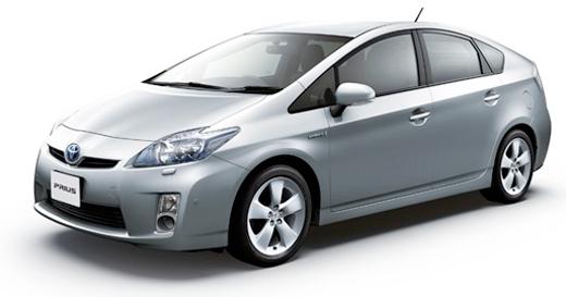 新車乗用車販売台数ランキング〜最近の日本車で一番売れているのは、リコール問題などあっても強いトヨタ『プリウス』〜