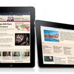 英経済新聞「フィナンシャル・タイムズ」がiPad版電子新聞を無料提供するそう。経済ニュースのポータルサイトになるかも!?頼むよ、日経…。
