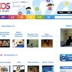 お子さんいる家庭におすすめ!子供に見せても安心出来るYouTubeをピックアップしてくれるサイト「Kideos.com」と、ついでにw「Peppa Pig」紹介。