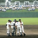 母校の勝ち上がりはココでチェック!夏の甲子園・神奈川県予選のトーナメント表や野球場の場所・試合日程がわかりやすいサイト「高校野球ステーション」。