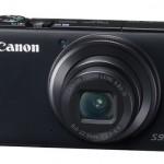 グッドデザイン賞デジタルスチルカメラRICOH GRが好きな人におすすめ!10月発売キヤノンのコンパクトデジカメ「PowerShot S95」。