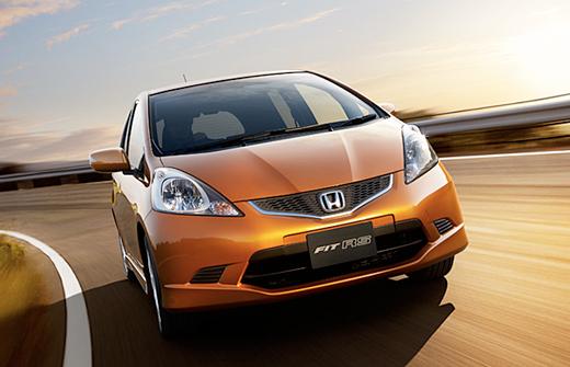 「インサイト」より30万円安い、国内最安ハイブリッド車、ホンダ「フィット」が159万円で10月に発売!