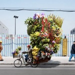 """チャイニーズパワーをガツーンと感じずにはいられない!フランス人写真家Alain Delormeさんが上海でみかけた風景を納めた作品""""TOTEMS""""を紹介。"""