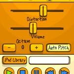 楽器ができなくても、曲が完成してしまう!すごい、iPhoneアプリ『Voice Band』!