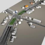 神奈川県民なら誰もが遠回りをして避けていた『国道1号線 原宿交差点』が立体化され、まもなく全面開通するそう!箱根駅伝で新トンネルを走るかも!?