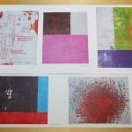 とんねるず木梨憲武の個展「NORITAKE KINASHI SPOT AOYAMA TOKYO 2010」に行ってきました。