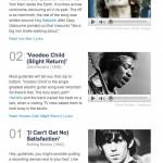 好きなバンドのルーツが知りたくて、むさぼるように聞いた洋楽の名曲50が紹介された記事「世界で最もグレイトなギターリフのロックンロール曲」