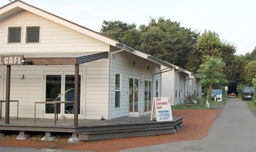 こんな家に住んでみたい、米軍ハウスと呼ばれる平屋のアメリカン古民家ジョンソンタウン。入居者募集中!