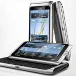 ノキアスマートフォンE7をデザインした、日本人インダストリアルデザイナーShunjiro Eguchiさんがデザインの裏側を紹介しているムービー。
