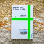価格交渉とパクリ商品排除で中国ネットショッピング市場シェアを獲得したタオバオの取組みについて書かれた書籍『中国巨大ECサイト・タオバオの正体』。