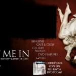 『ぼくのエリ 200歳の少女』がハリウッドでリメイク『モールス』8月5日公開予定。主演は、キック・アスのクロエ・グレース・モレッツ。