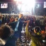フジロックの装備・持ち物が気になる人向けのFUJI ROCK FESTIVAL2011の写真アルバム〜レポート3。FUJI ROCK FESTIVAL2013の参考に。