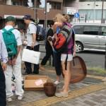 神奈川県大和市で月に一度行われる「やまとプロムナード古民具骨董市」へ行ってきました。アンティーク雑貨を探すならフリマより絶対骨董市がおすすめ!