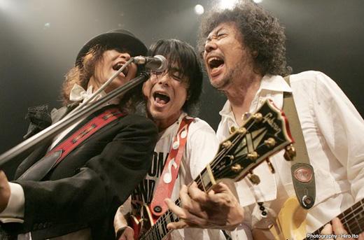 ユニコーンやジュンスカなどバンドブームの大人気バンド達に多大な影響をあたえた、『子供ばんど』が23年ぶりの再始動!新曲「マンモスの唄」は奥田民生サウンドプロデュース!