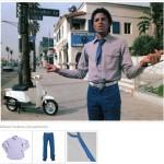 """あの人の洋服・アイテムはどこの商品だろう…がわかる!""""NBF~nerdboyfriend""""が面白い。有名・著名人の着ている洋服ブランドがわかる!?"""