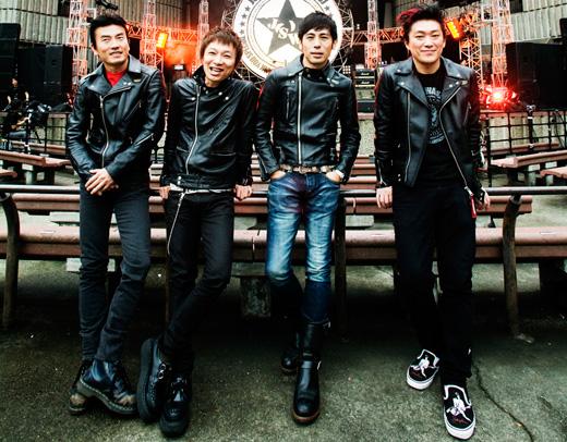 JUN SKY WALKER(S)(ジュンスカ)完全復活!!明日1/21(土)代々木公園でベストアルバム『B(S)T』のレコ発フリーライブ開催!!