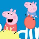 "Youtubeで見れる1話5分のイギリス幼児向けアニメ ペッパピグ""peppa pig""が英会話・英語の勉強になるヨって…、言われたヨって話。"
