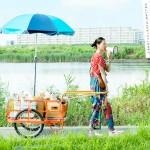 市川実日子主演、荻上直子監督の次回作映画『レンタネコ』のホームページ公開!『かもめ食堂・めがね・トイレット(toilet)』好きは要チェック。