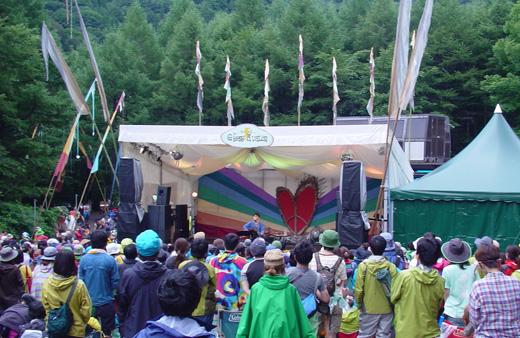 『FUJI ROCK FESTIVAL'12』出演アーティストが発表されていました。出演アーティスト見ていると行きたくなってしまう。。。