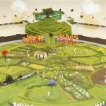 ロンドンオリンピック開会式は、見逃せない!「スラムドッグ$ミリオネア」などで人気のダニー・ボイル監督が演出!音楽はアンダーワールド!