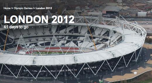 ロンドン五輪開会式は、見逃せない!「スラムドッグ$ミリオネア」などで人気のダニー・ボイル監督が演出!音楽はアンダーワールド!