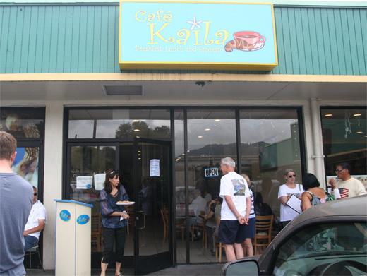「ベスト朝食賞金賞受賞」ハワイで一番美味しい朝食を出すお店「カフェ・カイラ」が東京スカイツリーのすぐ近くにオープン!