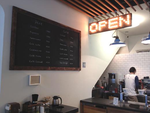 世田谷ベースで所さんが「気持ちがいい」と言っていた、清水圭さんのお店、Kakinokizaka Coffee STORAGEに行ってきました。