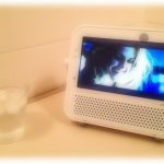 アメトーーク「お風呂大好き芸人」のお風呂映像に映ってた、ポータブル防水DVDプレーヤー買ってみました。半身浴して痩せて、英語もできるようにw…