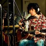 """斉藤和義ファン必見!『ONE NIGHT ACOUSTIC RECORDING SESSION at NHK CR-509 Studio』の、""""一夜限り""""のレコーディング映像がNHK『SONGS』10月28日(日)放送!"""