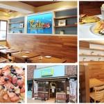 ハワイ・ベスト朝食のパンケーキ店「カフェ・カイラ」が表参道に移転するそうです。