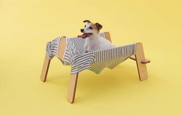 「architecture for dogs」犬のための建築プロジェクトが面白い!犬の特性に合わせた、「犬のための建築」。
