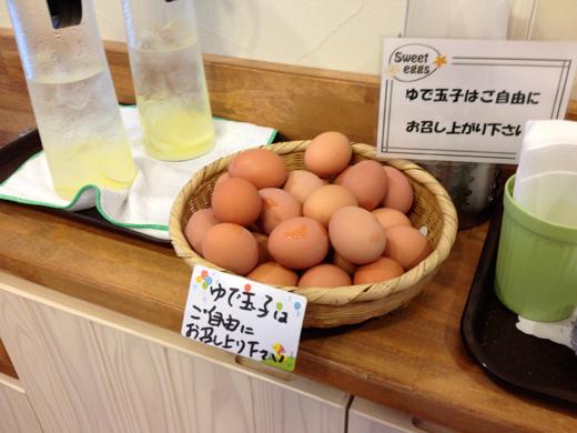 相模原が面白い!!相模原の養鶏場が運営する直売店&カフェ「Sweet eggs(スイートエッグス)」でパンケーキとエッグベネディクトを食べてきました。