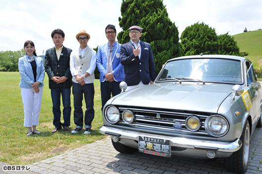 『おぎやはぎの愛車遍歴』が4月から土曜日の放送に!一発目のゲストは清原和博!