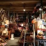 相模原が面白い!! アンティーク家具や雑貨、ジャンクなどを販売する古物百貨店「ALL TOMORROW'S PARTIES」に行ってきました。