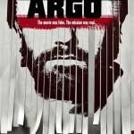 イラン革命で人質となった米国人を、ウソの映画撮影という発想で救出する実話で、アカデミー3部門獲得映画「アルゴ」を見ました。
