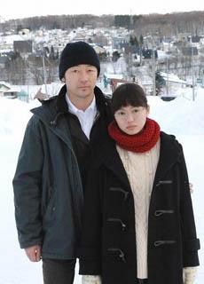 直木賞受賞作品、『私の男』が浅野忠信&二階堂ふみ主演で映画化!2014年公開予定!