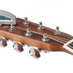 最近のギターチューナーは、クリップ式でとっても使いやすい!しかも安い!iPhoneアプリのGibsonチューナーもいいですよ!