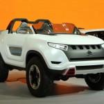 東京モーターショー2013で新型ジムニー発表!?気になる車、集めてみました。