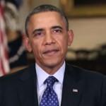 オバマ大統領が子どもたちに向かって語りかけるメッセージが良かった。真心がボクに歌ってくれた曲のようだった。