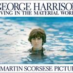 マーティン・スコセッシ監督『ジョージ・ハリスン リヴィング・イン・ザ・マテリアル・ワールド』面白かったです。